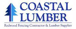 Coastal Lumber logo