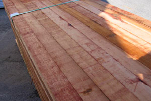 Western Red Cedar All Sizes, Cuts, Lengths