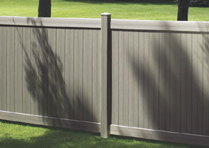bufftech chesterfield vinyl fence