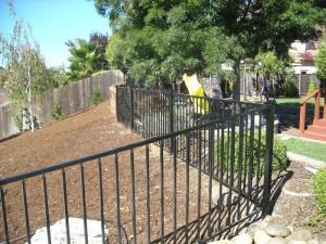 Coastal Lumber Metal Amp Iron Fences Image Gallery