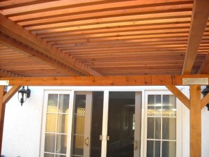 redwood patio cover -5